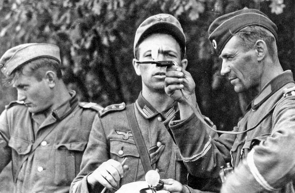 """""""Это называется саботаж. Вы наверно в подвале еще не сидели? Будете сидеть!"""", - боевик """"МГБ ДНР"""" угрожает сотрудникам рынка в Донецке - Цензор.НЕТ 3612"""